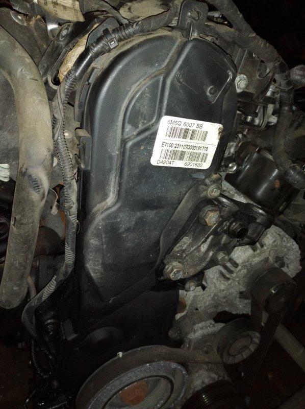 Крышка грм Ford S-Max 2006- 2.0 Д (б/у)