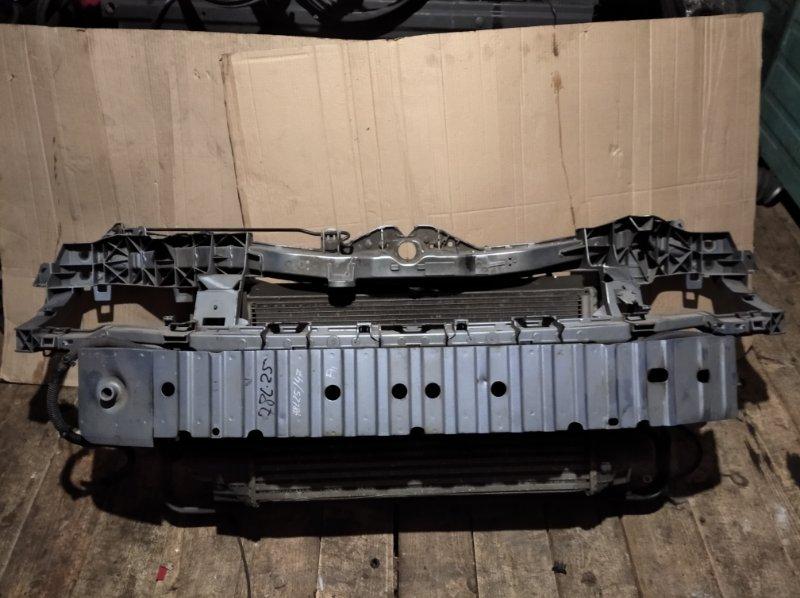 Кассета радиаторов Ford Focus 2 2004-2008 (б/у)