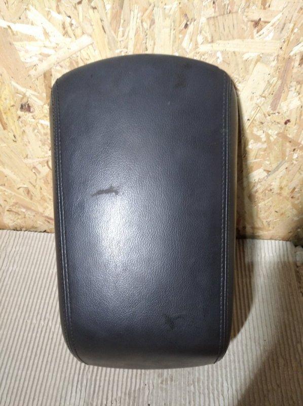 Крышка подлокотника Ford Explorer (2011-) 3500 2010 (б/у)