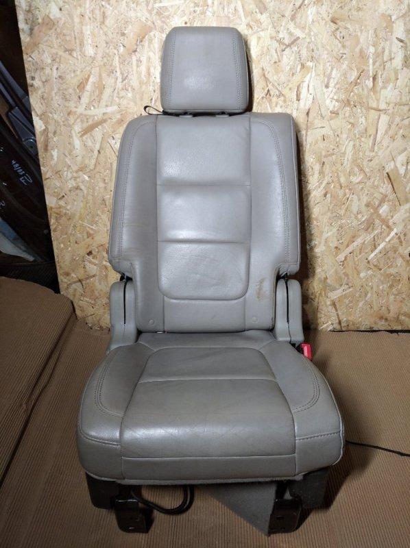 Кресло (сиденье ) Ford Explorer (2011-) 3500 2010 заднее правое (б/у)