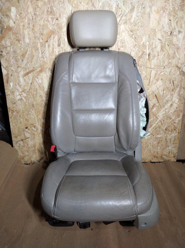 Кресло (сиденье ) Ford Explorer (2011-) 3500 2010 переднее левое (б/у)