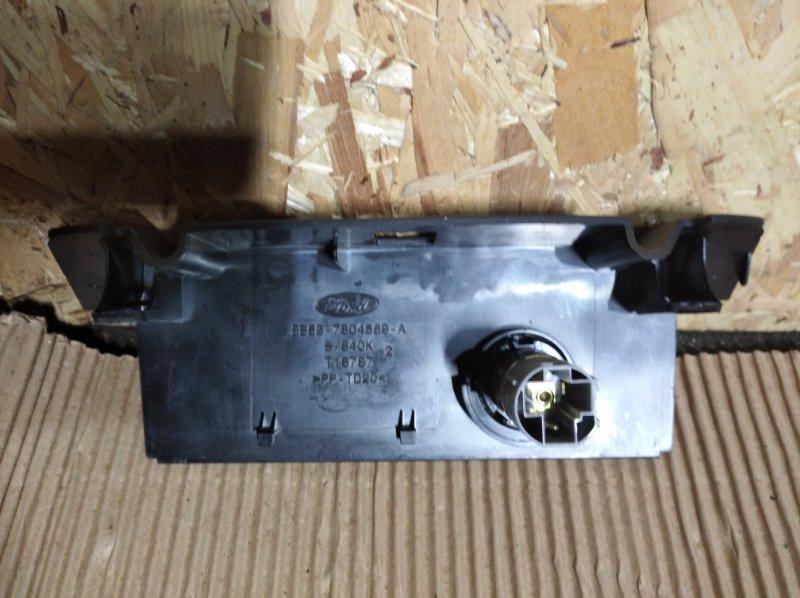 Кронштейн прикуривателя в подлокотнике Ford Explorer (2011-) 3500 2010 (б/у)