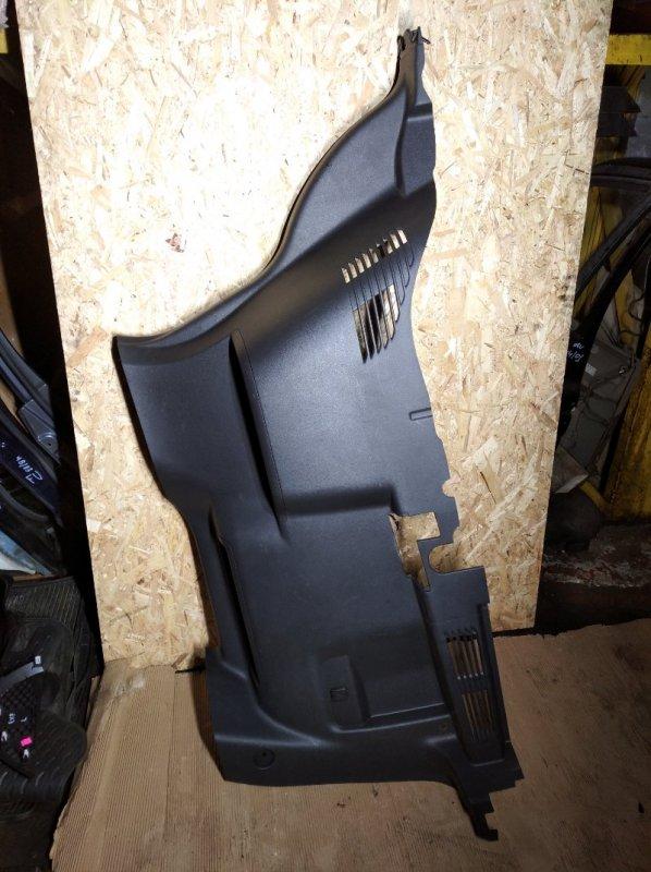 Обшивка багажника Ford Explorer (2011-) 3500 2010 левая (б/у)