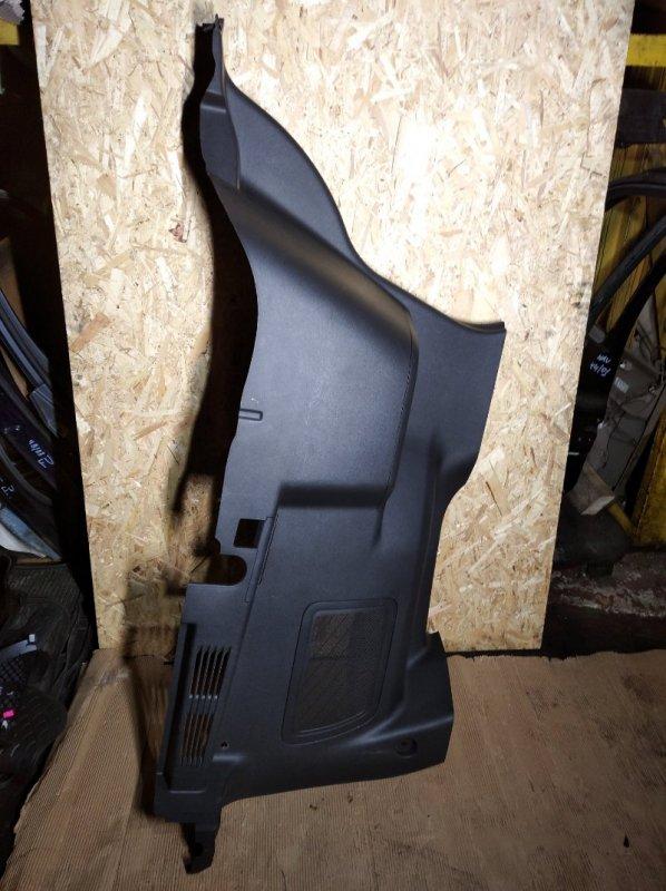 Обшивка багажника Ford Explorer (2011-) 3500 2010 правая (б/у)