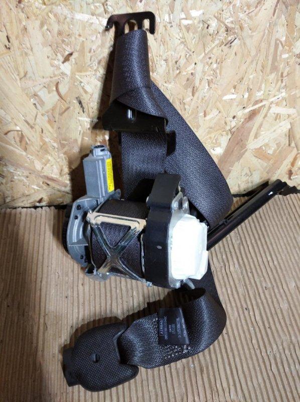 Ремень безопасности Ford Explorer (2011-) 3500 2010 передний правый (б/у)