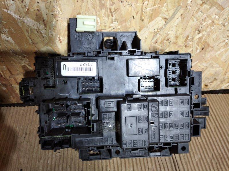 Блок предохранителей Ford Explorer (2011-) 3500 2010 (б/у)