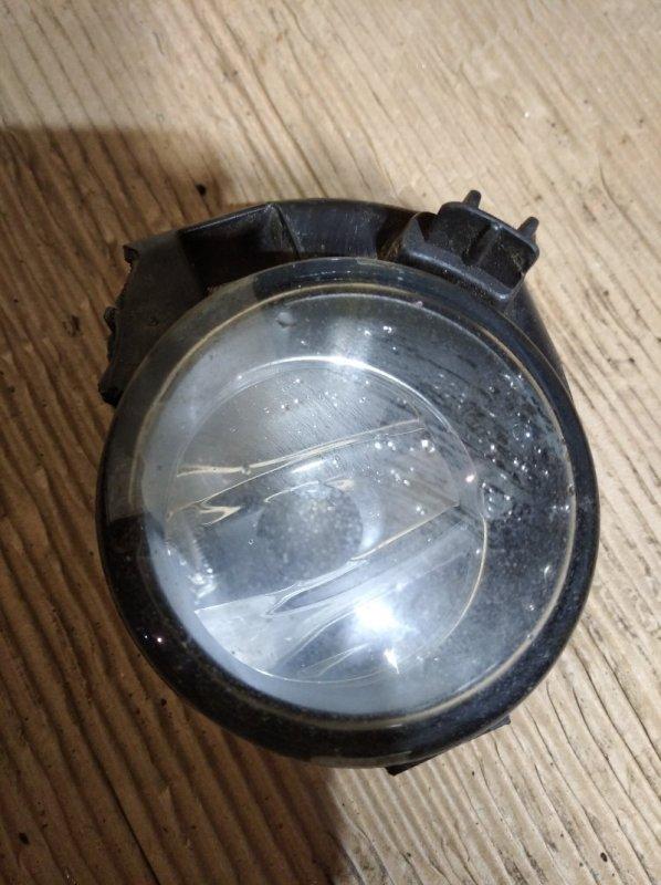 Фара противотуманная Ford Explorer (2011-) 3500 2010 правая (б/у)