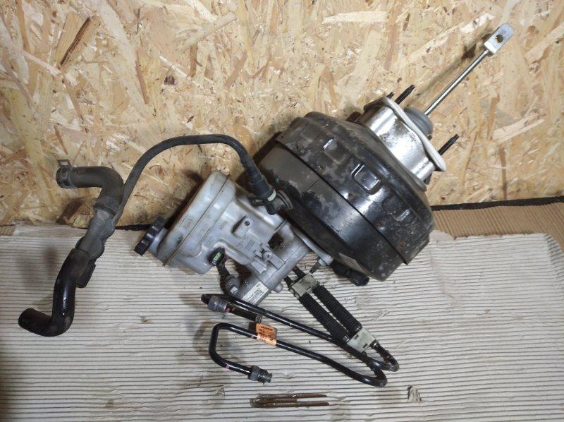 Вакуумный усилитель тормозов Ford Explorer (2011-) 3500 2010 (б/у)
