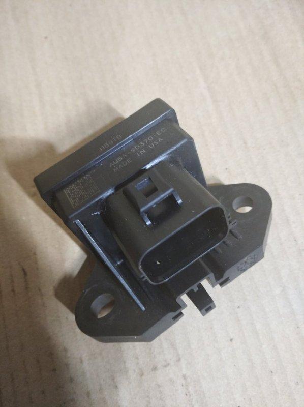 Блок управления топливным насосом Ford Explorer (2011-) 3500 2010 (б/у)