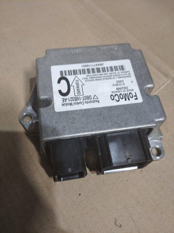 Блок управления air bag Ford Explorer (2011-) 3500 2010 (б/у)