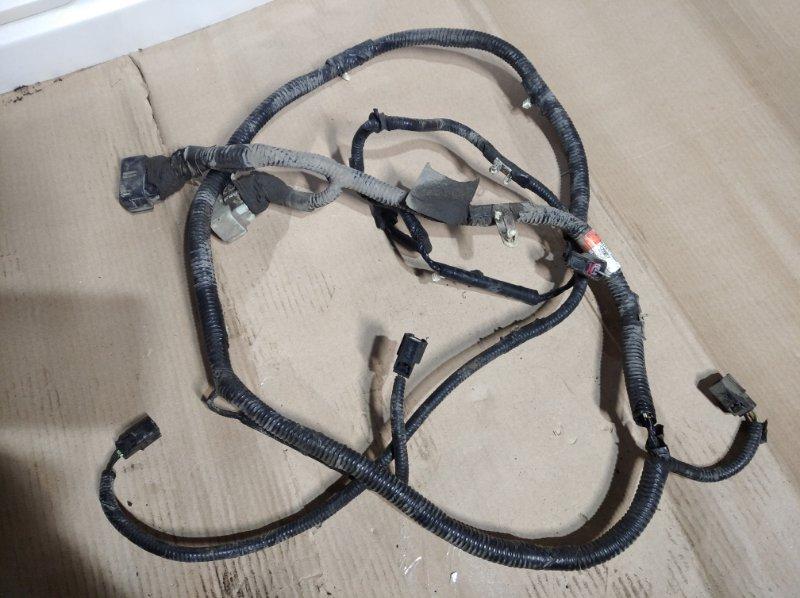 Проводка багажника Ford Explorer (2011-) 3500 2010 (б/у)