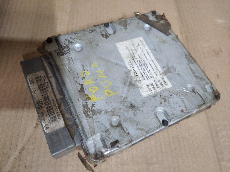 Блок управления двигателем Ford Puma (б/у)
