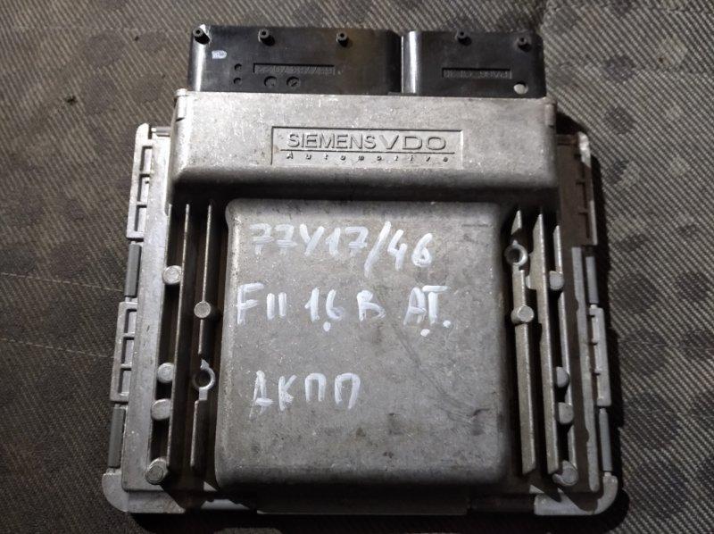 Блок управления акпп Ford Focus 2 2004-2008 (б/у)