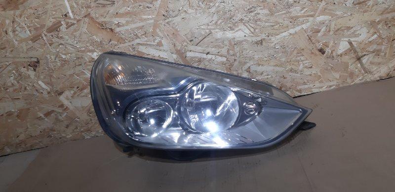 Фара правая Ford Galaxy 2000-2006 1.8Д  2.0 Д (б/у)