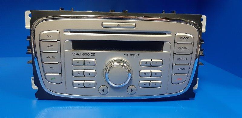 Магнитола Ford Galaxy 2000-2006 (б/у)