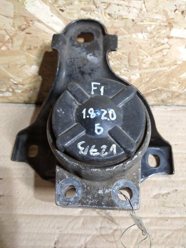 Гидроопора Ford Focus 1 (1998-2005) 1 правая (б/у)