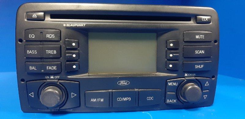 Магнитола Ford Focus 1 (1998-2005) (б/у)