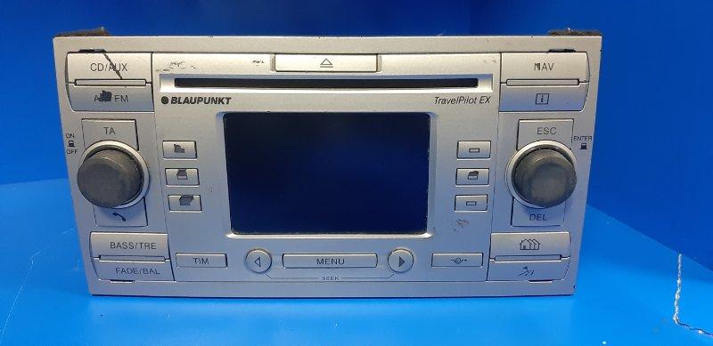 Магнитола Ford Focus 2 2004-2008 (б/у)