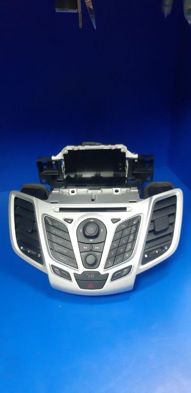 Магнитола Ford Focus 3 (2011>) (б/у)