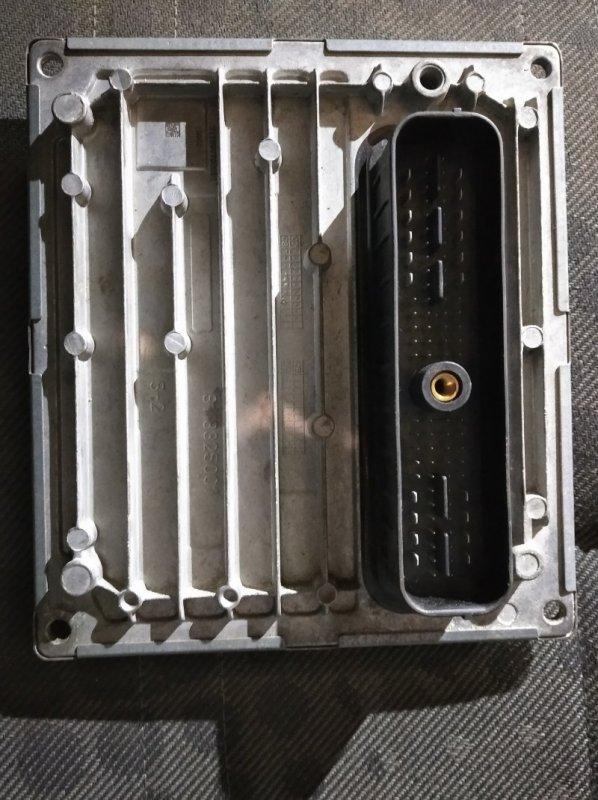 Блок управления двигателем Ford Fusion 2001-2012 1.4 1.6 (б/у)