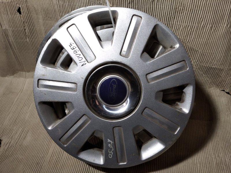 Колпак Ford S-Max 2006- (б/у)