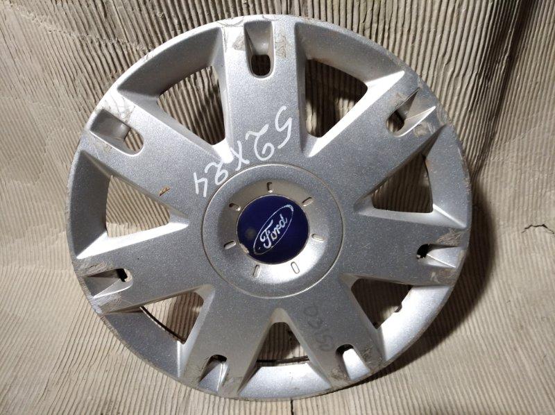 Колпак Ford Fiesta 2001-2008 (б/у)