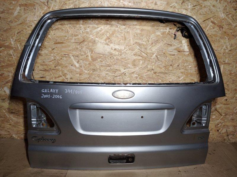 Крышка багажника Ford Galaxy 2000-2006 (б/у)