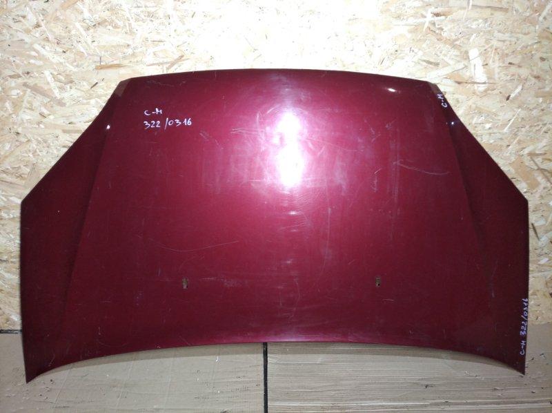 Капот Ford C-Max 2003-2007 (б/у)