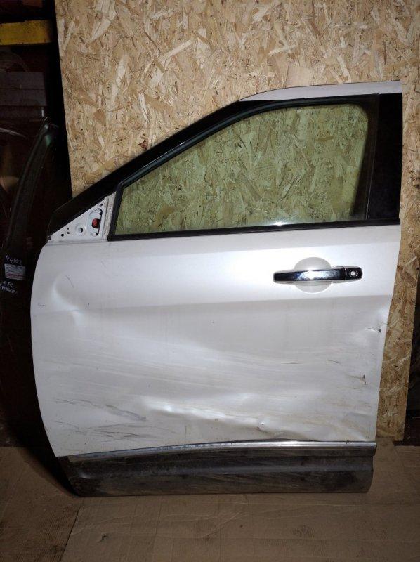 Дверь Ford Explorer (2011-) 2010 передняя левая (б/у)