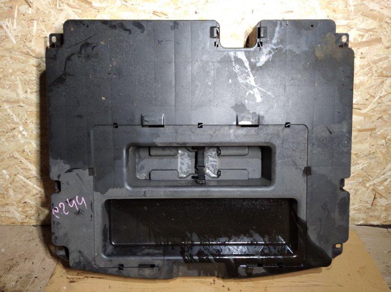 Пластик пола багажника Ford Escape (2001-2006) 2001 (б/у)