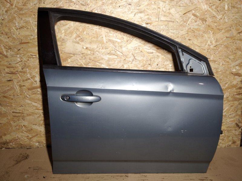 Дверь передняя правая Ford Mondeo 4 (2007-2014) передняя правая (б/у)
