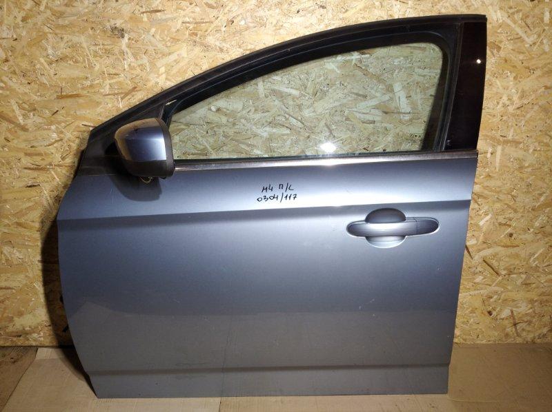 Дверь передняя левая Ford Mondeo 4 (2007-2014) передняя левая (б/у)