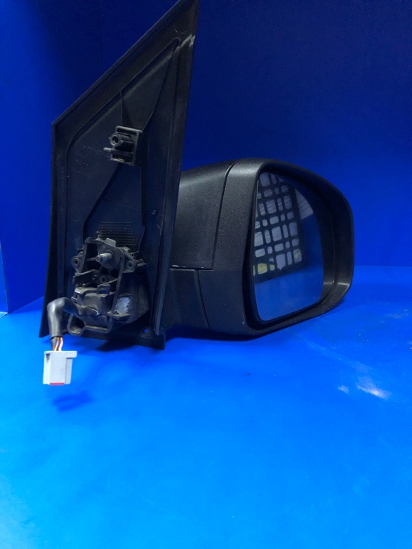 Зеркало правое (электрическое) Ford Focus 2 2008-2011 правое (б/у)