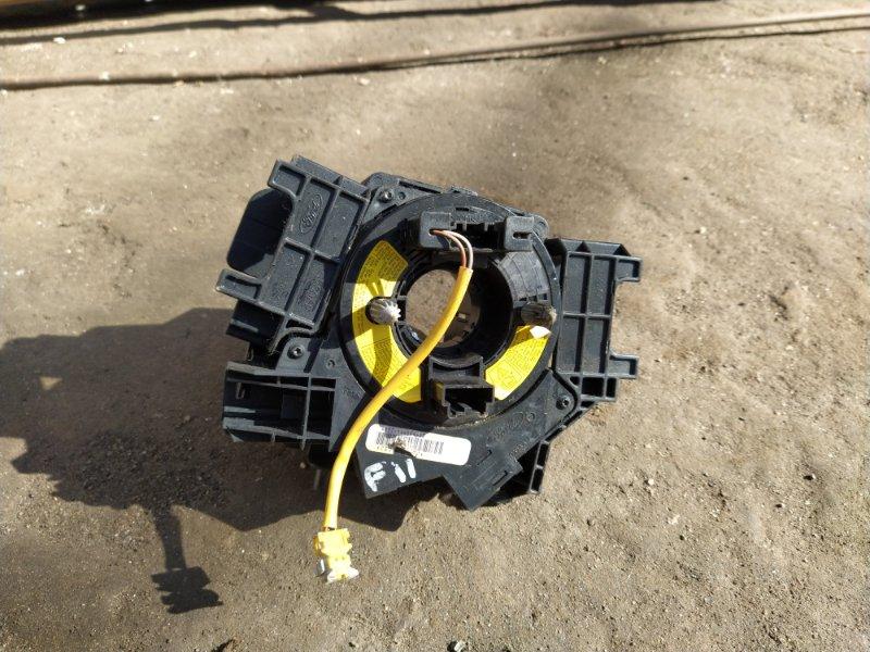 Шлейф подрулевой для srs (ленточный) Ford Kuga 1 (2008-2012) 2008 (б/у)