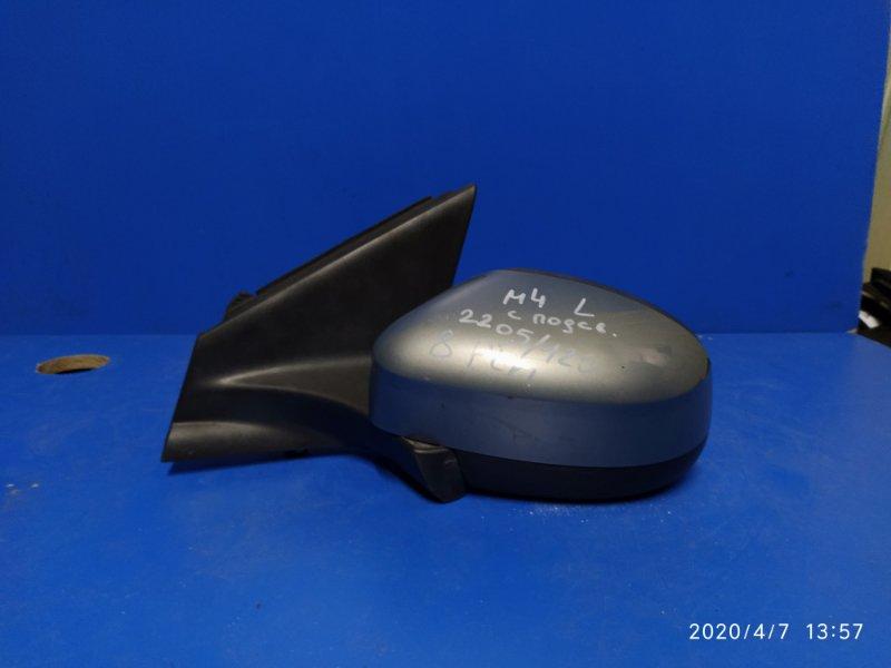 Зеркало левое (электрическое) Ford Mondeo 4 (2007-2014) 2009 левое (б/у)