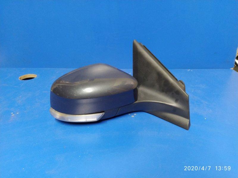 Зеркало правое (электрическое) Ford Mondeo 4 (2007-2014) 2012 правое (б/у)