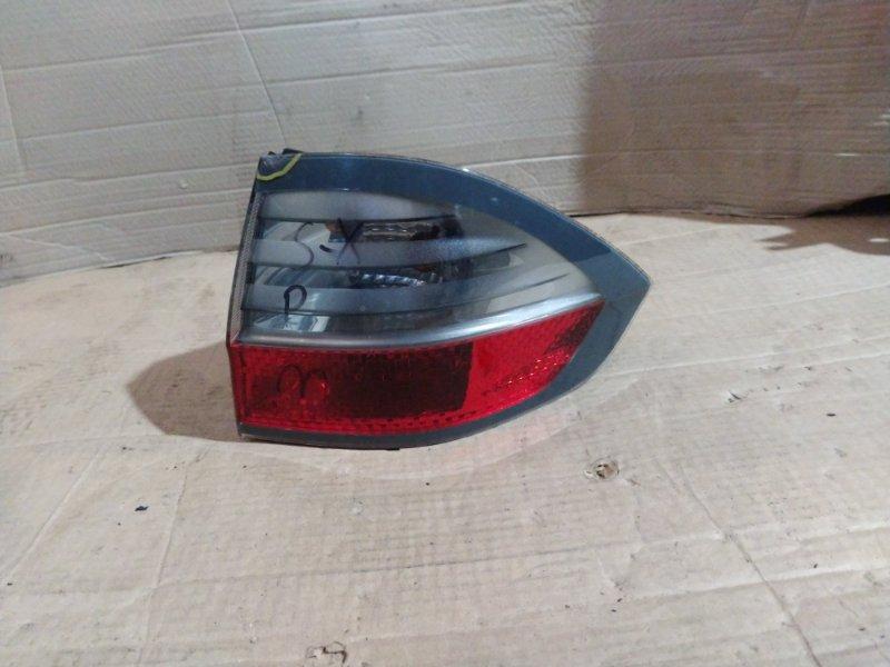 Фонарь задний наружный правый Ford S-Max 2006- 2009 (б/у)