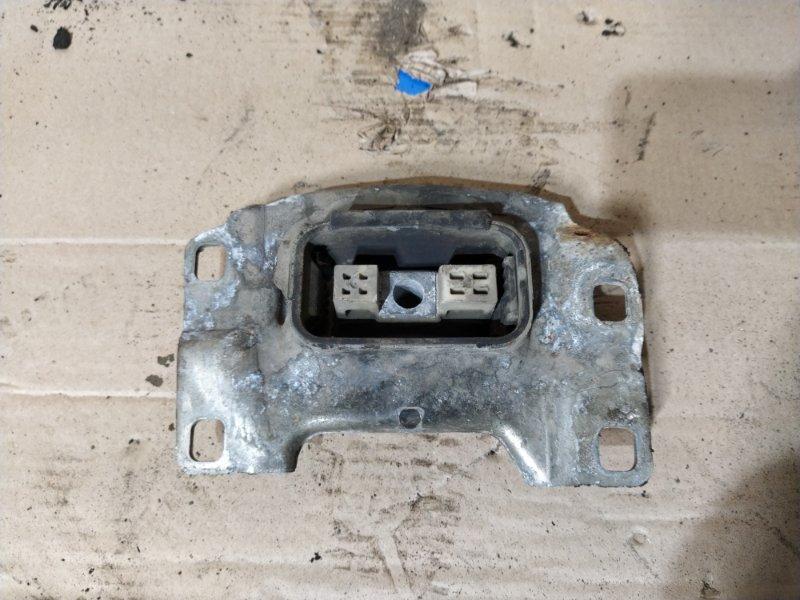 Опора двигателя левая Ford Focus 3 (2011>) УНИВЕРСАЛ 2011 (б/у)