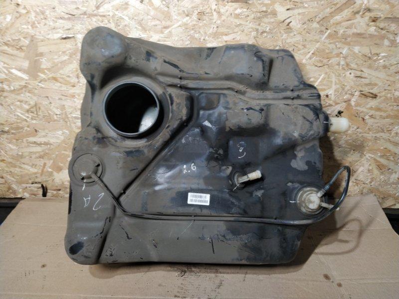 Бак топливный Ford Focus 3 (2011>) УНИВЕРСАЛ 2011 (б/у)