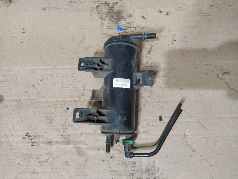 Абсорбер (фильтр угольный) Ford Focus 3 (2011>) УНИВЕРСАЛ 2011 (б/у)