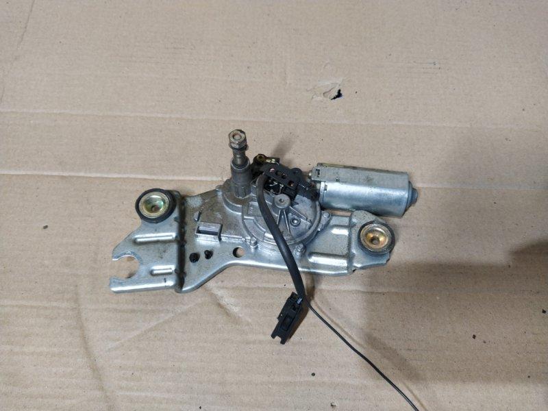 Моторчик стеклоочистителя задний Ford Focus 1 1998-2005 УНИВЕРСАЛ (б/у)