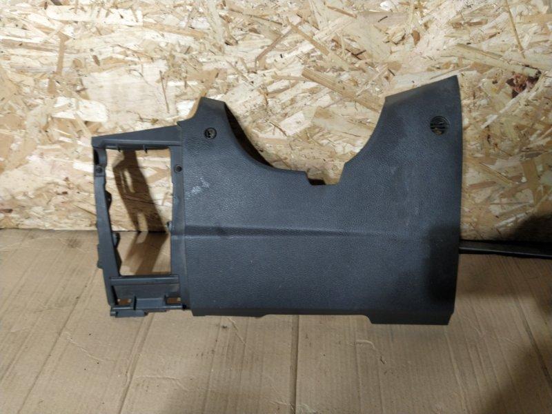 Накладка на панель приборов Ford Focus 3 (2011>) УНИВЕРСАЛ (б/у)