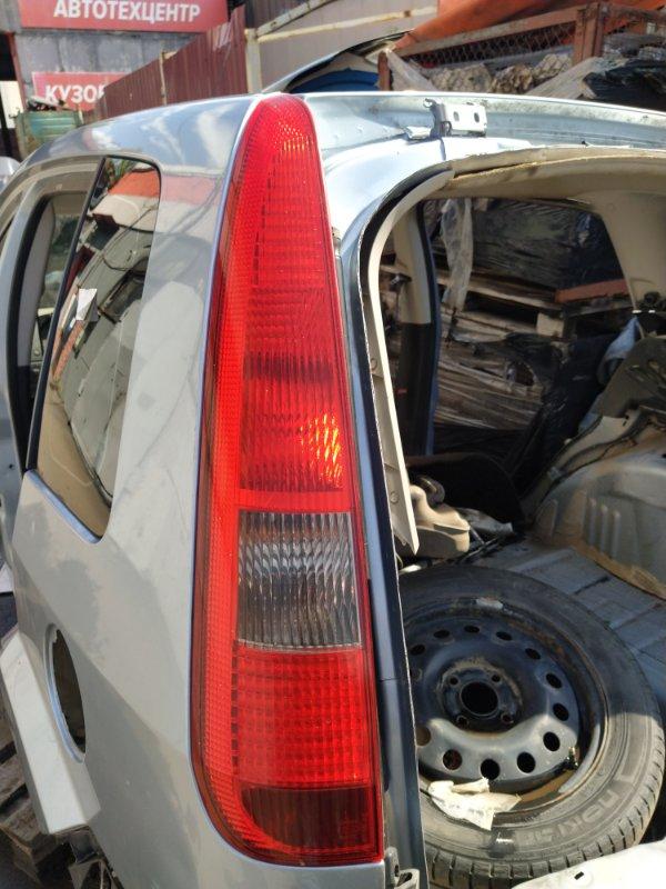 Фонарь задний левый Ford Fusion 2001-2012 (б/у)