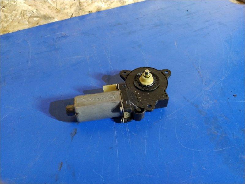 Мотор стеклоподъемника Ford Fusion 2001-2012 передний правый (б/у)
