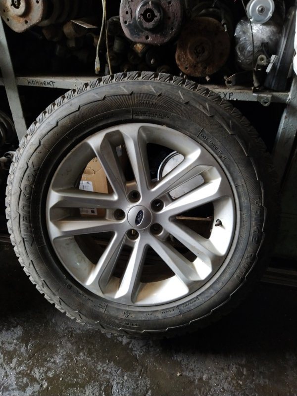 Диск литой r18 Ford Explorer (2011-) (б/у)