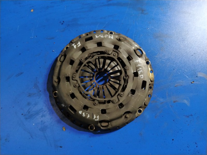 Корзина сцепления Ford Focus 1 (1998-2005) (б/у)
