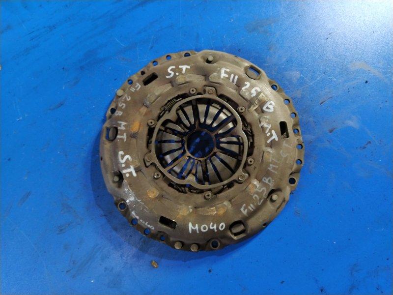 Корзина сцепления Ford Mondeo 4 (2007-2014) (б/у)