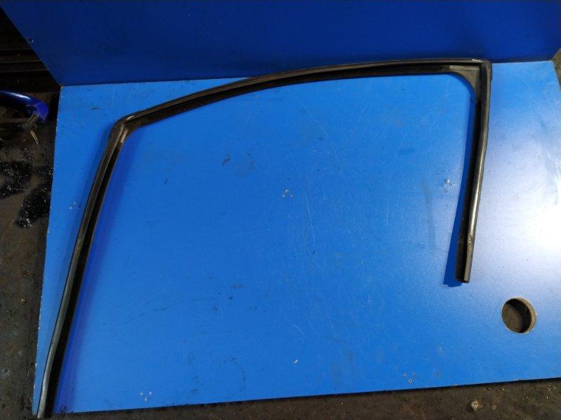 Направляющая стекла двери Ford Ecosport 2013> (б/у)