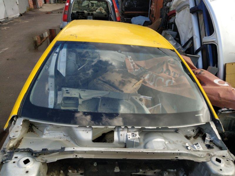 Стекло лобовое (ветровое) Ford Mondeo 4 (2007-2014) СЕДАН (б/у)