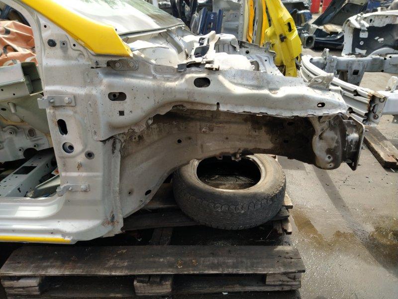Лонжерон Ford Mondeo 4 (2007-2014) СЕДАН передний правый (б/у)